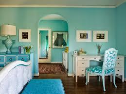 ideas light blue bedrooms pinterest: delightful light blue teenage girls bedroom design ideas modern