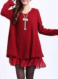<b>Korean Sweater Dresses</b>   Cheap Price Wholesale Online Store ...