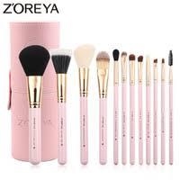<b>Zoreya Makeup</b> Brush Set NZ