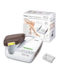 <b>Фотоэпилятор Beurer IPL</b> 10000+ SalonPro System - Медицинская ...