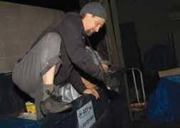 lars eighner  on dumpster diving essayon dumpster diving   essays   jack