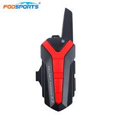Online Shop G5 Pro <b>Motorcycle</b> Helmet Intercom 1080P Video <b>Wifi</b> ...