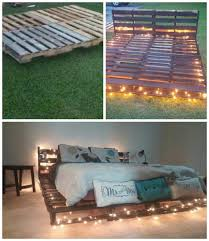 top 62 recycled pallet bed frames diy pallet collection bedroomeasy eye upcycled pallet furniture ideas
