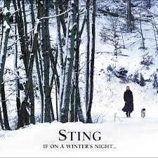 <b>If On</b> A Winter's Night by <b>Sting</b> on Spotify