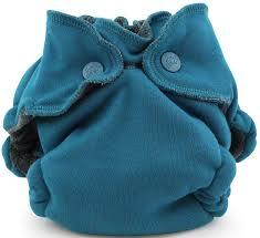 <b>Kanga Care Многоразовый памперс</b> EcoPosh Organic Newborn ...