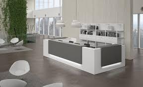 modern office reception desk front counter modern office reception desk apex lite reception counter