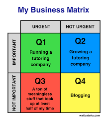 the procrastination matrix wait but why business matrix