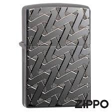 Зажигалка Zippo (Зиппо) Geometric Weave ... - ZIPPO-online.com