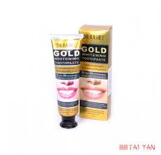 Золотая <b>зубная паста Dr</b>.Rashel, 120 г – китайская косметика ...