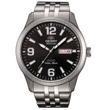 Купить <b>Часы Orient RA</b>-<b>AB0007B1</b> 3 Stars в Москве, Спб. Цена ...