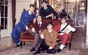 <b>Spandau Ballet's True</b> story: 1980s pop stars on how their hits were ...