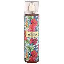 <b>Tempting Paradise</b> For Women 8oz Body Spray By <b>Sofia Vergara</b>