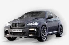 <b>Ручка АКПП</b> Е60-<b>Style</b>. Темный хром для BMW X5 E53