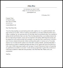 create cover letter writing cover letters samples