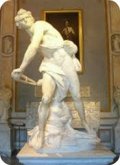 Image result for statue of david