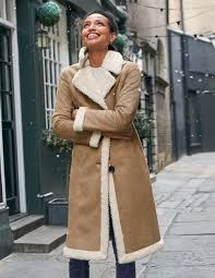 Women's Coats & Outerwear   Warm, <b>Stylish</b> Coats   Boden US