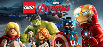 <b>LEGO</b>® <b>MARVEL's Avengers</b> on Steam