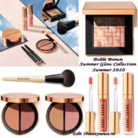 Летняя коллекция макияжа <b>Bobbi Brown</b> Summer Glow Makeup ...