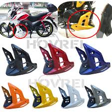 Universal <b>Motorcycle Engine Guard Cover</b> For Honda CBF150 ...