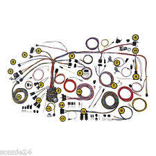 1967 camaro wiring harness 1967 1968 camaro wiring harness kit american autowire classic update 500661 fits 1967