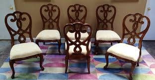 Thomasville Dining Room Chairs Thomasville Sofa Home Furniture