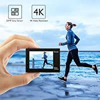 AKASO Brave 4 4K 20MP <b>WiFi Action Camera Ultra</b> HD with EIS ...