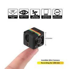 SQ11 Mini Camera 480P Sport DV Mini Infrared Night Vision ... - Vova