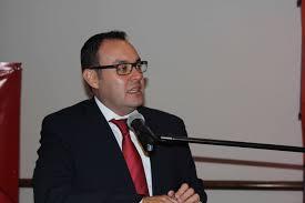 """""""Se acabaron en el PRI las imposiciones y recomendaciones"""", asegura director del Icadep"""
