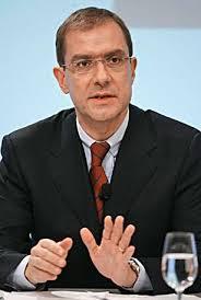 Transparenz Der ehemalige UBS-CEO Marcel Rohner will zur Klärung beitragen. play Ex-UBS-Chef Marcel Rohner arbeitet für seinen Schwiegervater. - Marcel-Rohner
