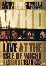The Who - Live at the Isle of Wight Festival 1970 ... - Amazon.com