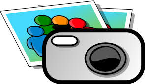 Image result for photography clip art