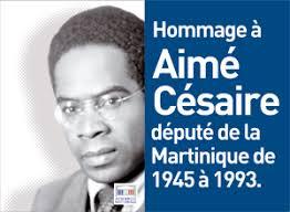 Aime Cesaire passes on
