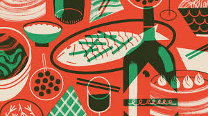 How to drink <b>wine</b> with Chinese food this new year | Financial Times