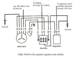 yamaha xs650 wiring schematic wiring diagram 1979 yamaha xs650 wiring diagram wirdig