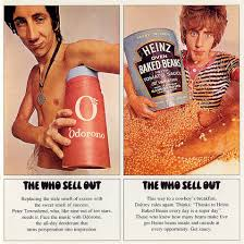 The Who - The <b>Who Sell Out</b> Lyrics and Tracklist | Genius