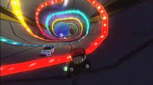 <b>Hot Wheels</b>: Beat That!: Дымит резина