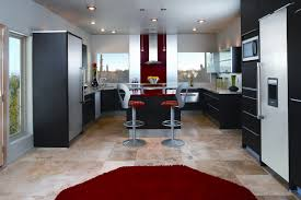 modern kitchen kitchen design house lighting
