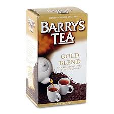Barrys <b>Gold Blend Loose</b> Tea 250g Pack of 6- Buy Online in Kenya ...