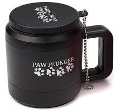 <b>Лапомойка Paw Plunger</b>, <b>большая</b>, PAW355 — купить в интернет ...