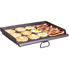 Camp <b>Chef</b> Professional 16 X 24 In. <b>Flat Top</b> Griddle | <b>Cooking</b> ...