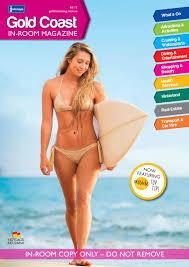 Gold <b>Coast</b> In-Room Magazine Edition 12 by Infomaps Australia ...