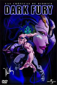 Las Crónicas de Riddick: Dark Fury (2004)