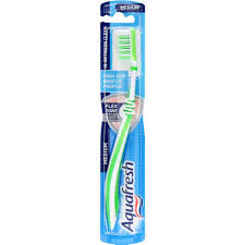 And what Зубная щетка Aquafresh In-Between Clean phrase