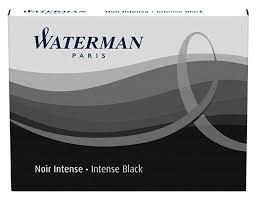 Купить Чернила в <b>картридже</b> З/ч. <b>Waterman</b> Ink cartridge Standard ...