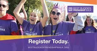 Tuscaloosa - Best Buddies Friendship <b>Walk</b>