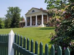 <b>James Madison's</b> Montpelier (Montpelier Station) - 2019 All You ...