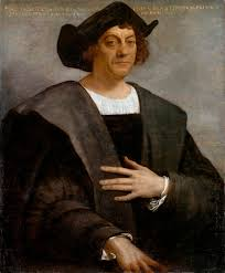 Christopher Columbus - Wikipedia