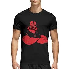 <b>Спортивная футболка 3D</b> Бэйн (Bane) #3066138 от icase