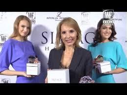 Пресс-день <b>House of Sillage</b> - YouTube