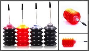 Online Shop 4 <b>Pcs</b> Universal 30ml dye ink K C M Y Refill Ink kit For ...